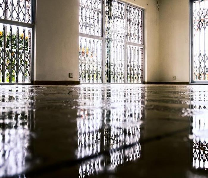 Commercial 3 Common Sources for Water Damage to Businesses