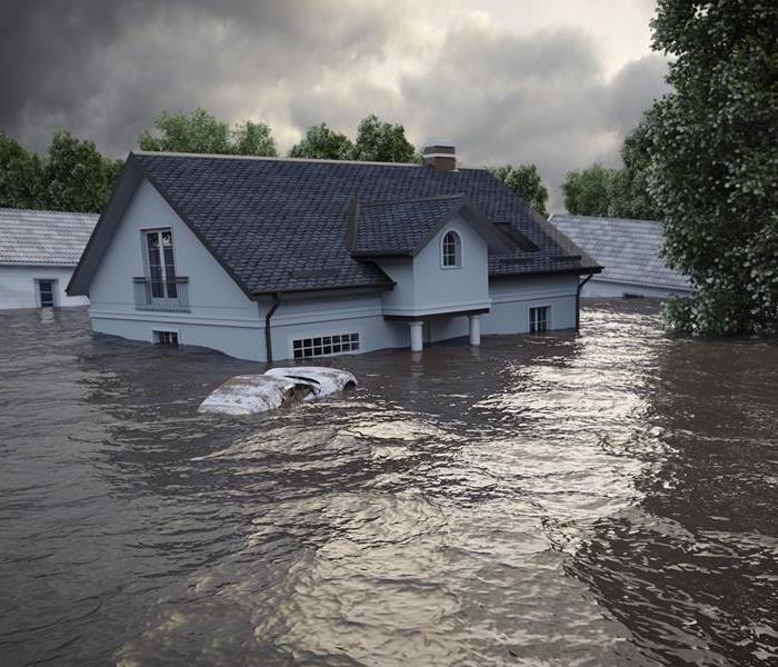 Commercial How Necessary Is Flood Insurance for My Business?