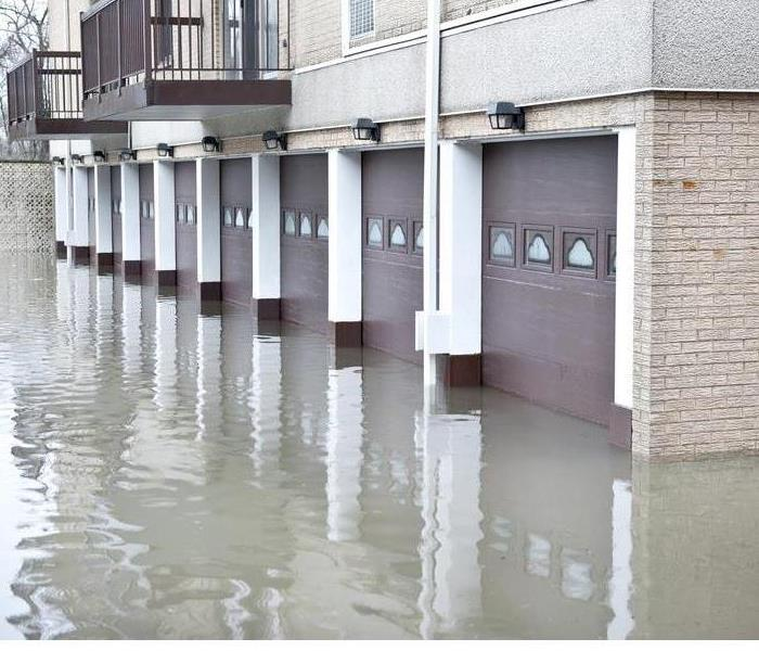 Commercial Preventing Disaster When Your Business Experiences Category 3 Water Damage