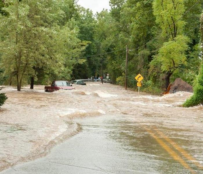 Storm Damage 3 Benefits of Having Flood Insurance for Your Business